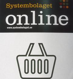 Ombud systembolaget